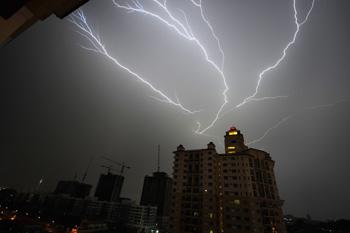 Фото: SAEED KHAN /Getty Images