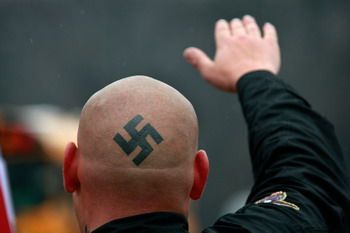Фото: ZVIADI NIKOLAISHVILI/AFP/Getty Images