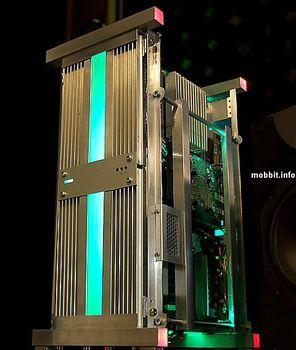 Бесшумный компьютер. Фото с сайта mobbit.info