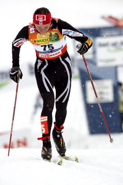 Финская лыжница Айно Кайса Сааринен стала победительницей первой гонки чемпионата мира. Фото: Agence Zoom/Getty Images