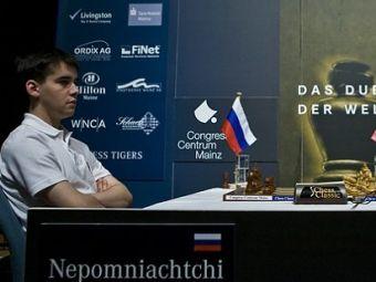 Ян Непомнящий. Фото с chesstigers.de