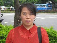 Тайбэй, Тайвань - Цзян Ченьсюань. Фото: Великая Эпоха
