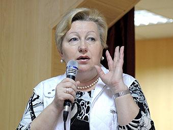 Вера Ульянченко. Фото пресс-службы президента Украины