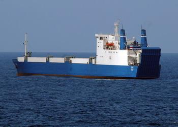 Хладнокровие и профессионализм моряков ОАО «Мурманское морское пароходство» помешали пиратам в понедельник 23 февраля  захватить танкер в 20 милях от нигерийского побережья. Фото: Jason Zalasky/U.S. Navy via Getty Images