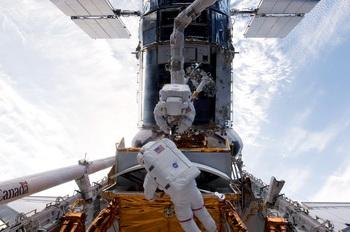 Фото: NASA via Getty Images