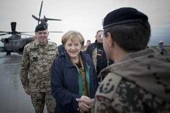 Фото: MICHAEL KAPPELER/AFP/Getty Images