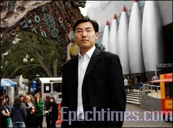 Цзя Го. Фото: The Epoch Times