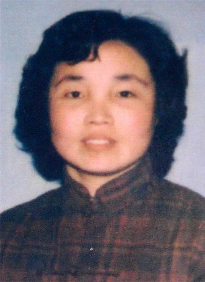 Су Яньхуа