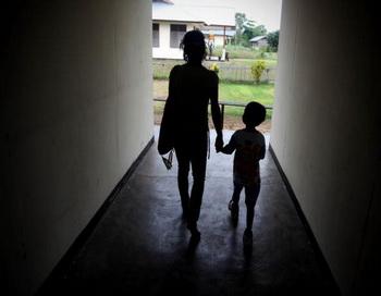 Вирус иммунодефицита становится более патогенным. Фото: Ulet Ifansasti/Getty Images