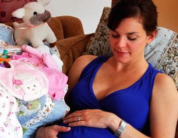 Эмоции матери: Во время беременности все, что мама чувствует, психологически и физически влияет на малыша. Фото: Кэт Руни. Великая Эпоха (The Epoch Times)