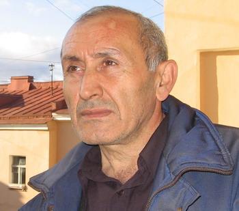 Рафаэль Арзуманян, Россия. Фото: Великая Эпоха