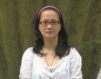 Чжоу Ли-Чена, 38, менеджер в сфере услуг. Фото: Epoch Times