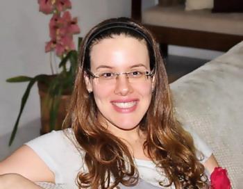 Рената Алвис Монтейру, 30, государственный служащий. Фото: Epoch Times