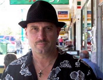 Джон Кроуфорд, 52, химический техник (в отпуске в Австралии). Фото: Epoch Times