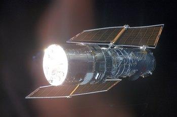 Великие открытия и изобретение, изменившие мир. Орбитальный телескоп