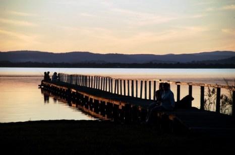 Природные красоты Австралии. Фото: SHENGYING/Великая Эпоха
