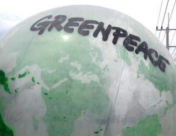 Необоснованное задержание представителей Гринпис осталось безнаказанным. Фото: PORNCHAI KITTIWONGSAKUL/AFP/Getty Images