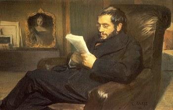 Александр Бенуа ди Стетто. Фото: с сайта  arttrans.com.ua