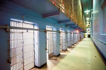 Французские тюрьмы в настоящее время сталкиваются с проблемой переполненности, при отсутствии необходимого финансирования и эффективного функционирования. Фото: photos.com