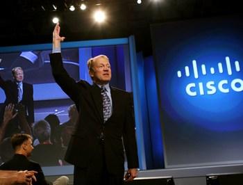Cisco IronPort Web Usage Controls направлена на борьбу с так называемой «Темной частью интернета».