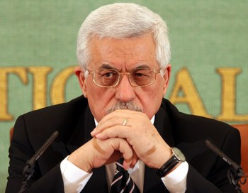Главой Палестинской автономии Махмуд Аббас.  Фото: Junko Kimura/Getty Images