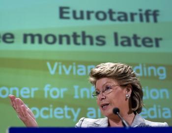 Европарламент выступил в защиту прав потребителей. Фото: DOMINIQUE FAGET/AFP/Getty Images