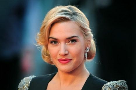 Звезда «Титаника» Кейт Уинслет вновь станет мамой. Фото: CARL COURT/AFP/Getty Images