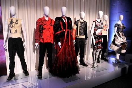 В музее Нью-Йорка можно увидеть платья с картин импрессионистов. Фото: Stephen Lovekin/GettyImages