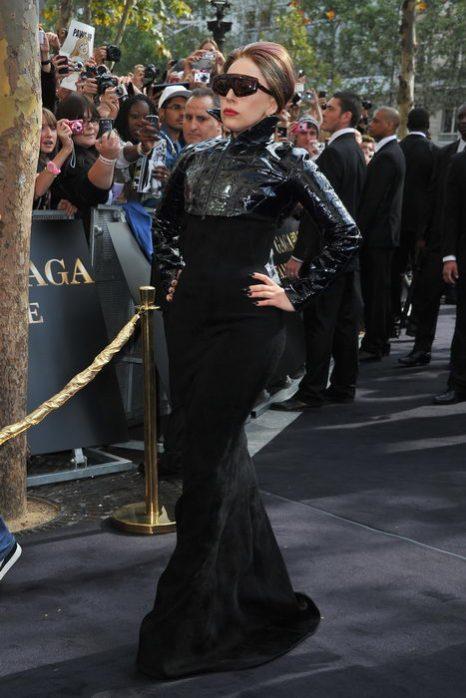 Леди Гага. Фото:  Pascal Le Segretain/Getty Images