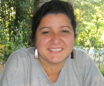 Джессика Контрерас Канас, Пуэрто-Монт, Чили. Фото: Великая Эпоха (The Epoch Times)