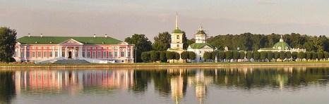 Усадьба Кусково – великолепная жемчужина России. Фото: User:Simm/ru.wikipedia.org