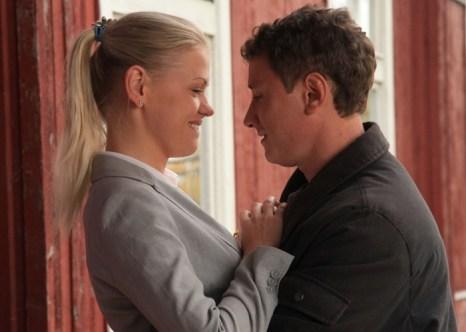 Кадр из фильма «Долгая счастливая жизнь». Фото с сайта mov1.ru