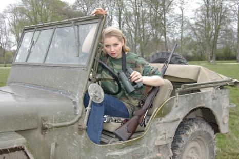 Писательница Лена Ленина. Фото предоставлено пресс-службой Лены Лениной