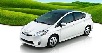 Социальная сеть для автомобилей Toyota. Фото с epochtimes.com