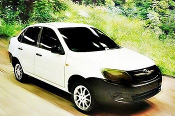 «АвтоВАЗ» рассекретил рецепт низкой стоимости Lada Granta. Фото с automotonews.ru