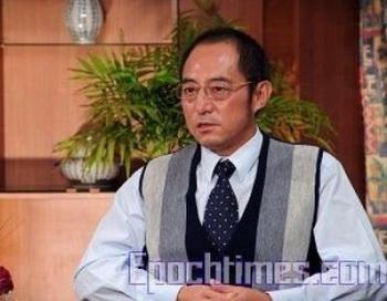 Профессор Юань Хунбин. Фото: Великая эпоха