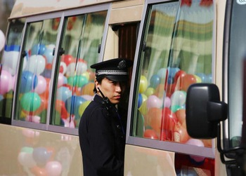 В Китае существует обширная сеть информаторов компартии. Фото: Getty Images