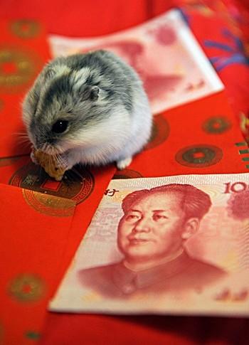 Нетрудовые доходы среднего китайского чиновника в несколько десятков раз больше официальной зарплаты. Фото: Getty Images