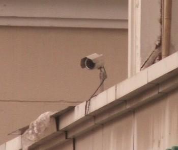 В китайском городе Урумчи власти на улицах установят 60 тысяч камер видеонаблюдения. Фото: epochtimes.com