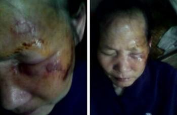 Тань Цуйин умерла после избиения китайскими сотрудниками управления государственной безопасности. Фото: minghui.ca