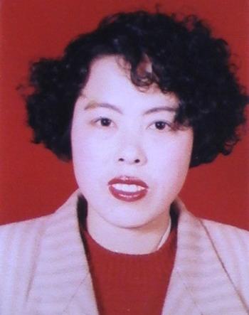 Мэн Юйхуа, врач. Фото с minghui.org