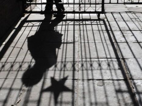 Коррупция в Китае является огромной проблемой для коммунистического правительства.  Фото: Frederic J. Brown/AFP/Getty Images
