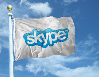 Пользователи Skype находятся под контролем спецслужб. Иллюстрация: Великая Эпоха (The Epoch Times)