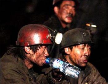 На шахте Китая погибли  15 человек. Фото: ewsproject.ru/engine