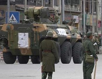 В Тибете партийные боссы проверяют исполнение своих приказов.Фото: сайта islamnews.ru
