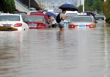 Город Нанкин провинции Цзянсу. Фото: ChinaFotoPress / Getty Images