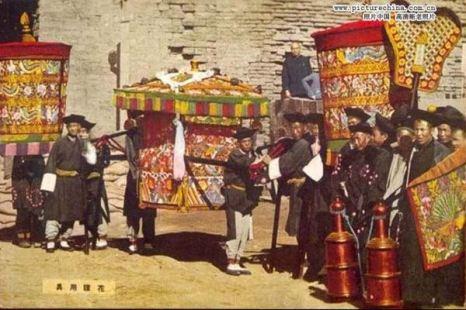 Предмет свадебной церемонии. Фото: kanzhongguo.com