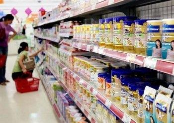 Сотни китайских молочных предприятий выпускают некачественную продукцию. Фото с epochtimes.com