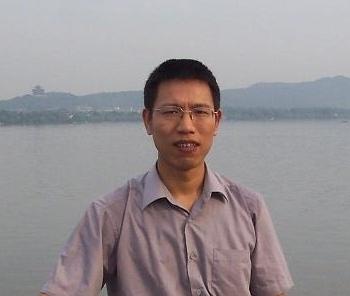 Профессор Ван Хэнгэн. Фото предоставил Ван Хэнгэн