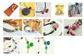 Китайские сувениры и украшения, которые производят заключённые в китайской провинции Юньнань. Фото с epochtimes.com